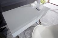 Elegante grijze bureau 100cm
