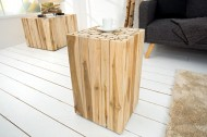 Kolom Mozaïek 50cm Driftwood