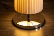 Moderne Wit Vloerlamp hoogte 200 cm witte moderne design vloerlamp