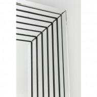 Spiegel Linea 200x100cm