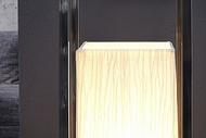 Vloerlamp Model: Agapune 120cm