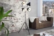 Vloerlamp model: Quatro Spot - 36225