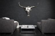 Wandschedel Model: Matador - Zilver