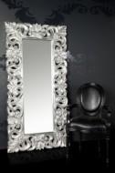 Wandspiegel Model: Venice XL - Zilver 180cm