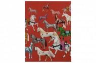 Olieverfschilderij ERFGOED Canvas II klasse originele galeriekwaliteit 120x90cm