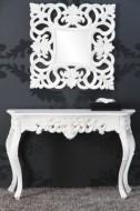 Wandspiegel Model: Venice - Wit