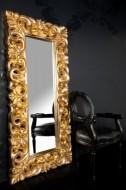 Wandspiegel Model: Venice XL - Goud