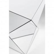 Bijzettafel Luxe Triangle