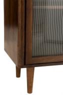 dressoir Mango Hout Bruin 3 deuren150cm