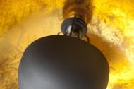 Hanglamp Model: Studio - Zwart / Goud