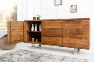 Sideboard element 160cm Sheesham