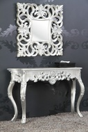 Sidetable Model: Venice - Zilver