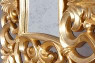 Wandspiegel Model: Venice - Goud