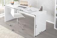Design bureau Hoogglans 140 cm