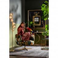 Fotolijst Chanel 115x115cm