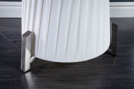 Moderne design vloerlamp PARIS XXL 180 cm witte vloerlamp