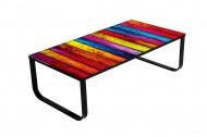 Salontafel model: Rainbow