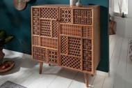 Massiev mangohout dressoir MARRAKESCH 100 cm