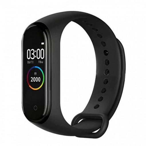 Bratara Fitness smartband M4
