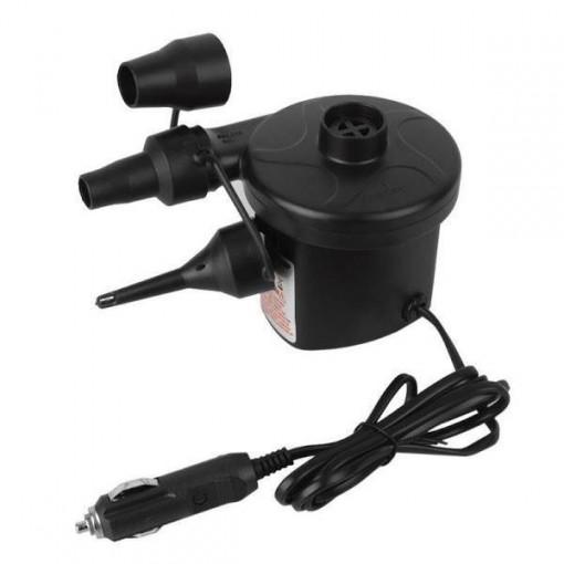 Pompa 12V electrica pentru umflat