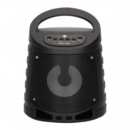 Boxa karaoke wireless, bluetooth