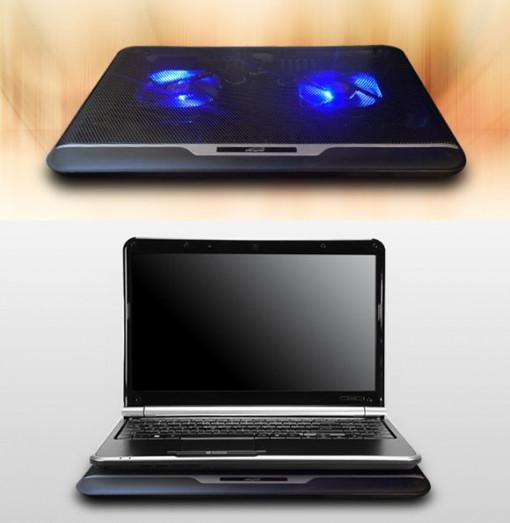 Cooler pad laptop notebook