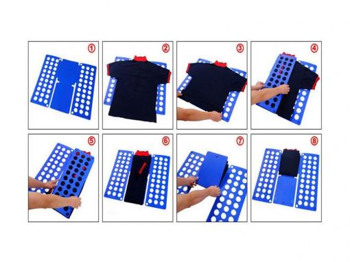 Plansa impaturit camasi sau tricouri pentru adulti