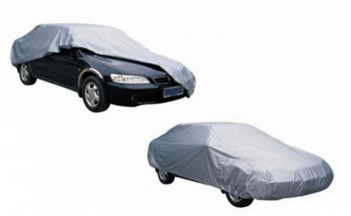 Husa auto din material Peva, rezistenta ploaie, grindina