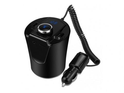 Modulator FM 2xUSB, Bluetooth