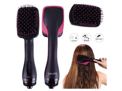 Perie electrica cu uscator par Hair Dryer & Styler