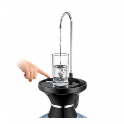 Dozator automat pentru apa, suport pentru pahar