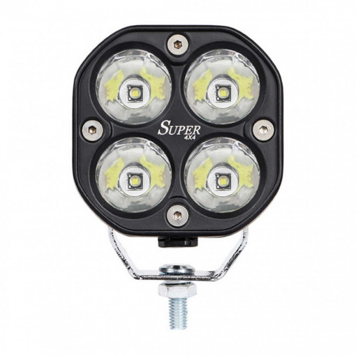 Proiector LED auto offroad 40w
