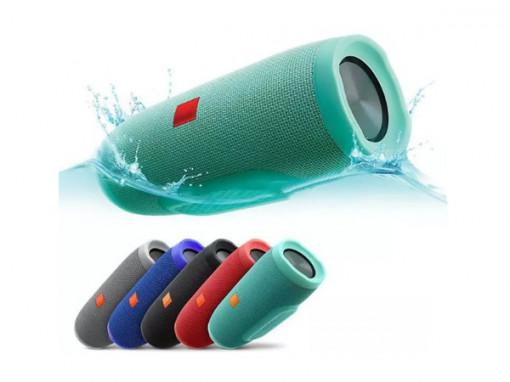 Boxa portabila bluetooth wireless3+ 20W