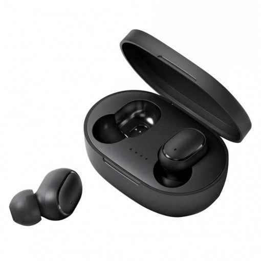 Casti TWS wireless Bluetooth 5.0