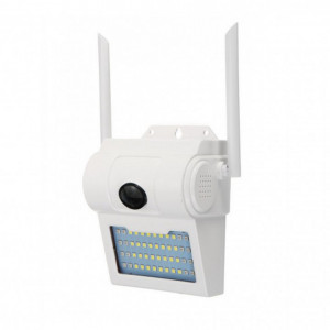 Camera Exterior IP Wireless cu Lampa LED 32 LED