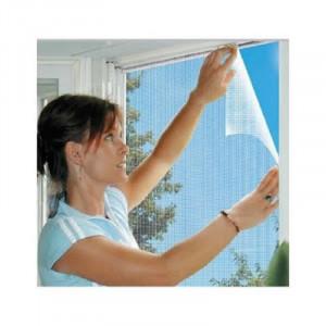 Plasa impotriva insectelor pentru fereastra
