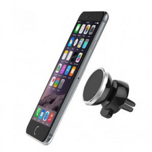 Suport magnetic auto pentru telefonul mobil