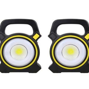 Set 2x lanterna solara