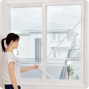 2 x Plasa pentru fereastra, impotriva insectelor