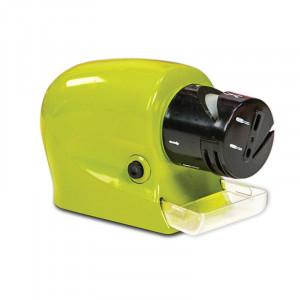 Dispozitiv electric pentru ascutit, multifunctional