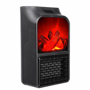 Aeroterma portabila Flame Heater 900 W