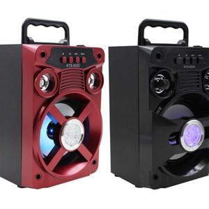 Boxa portabila Bluetooth disco