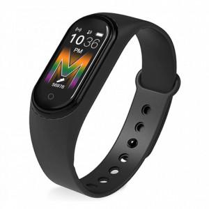 Bratara fitness smartband M5, bluetooth