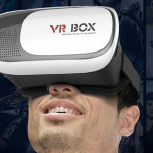 Ochelari Virtuali VR-BOX v2.0