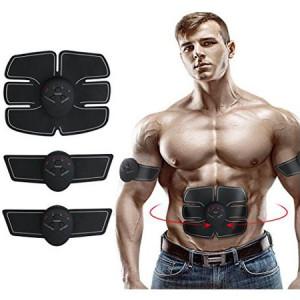 Aparat fitness pentru abdomen brate, talie si picioare