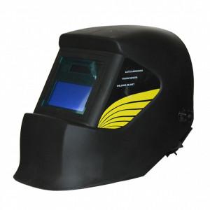 Masca de sudura Craft Tec, baterie solara, protectie UV/IR