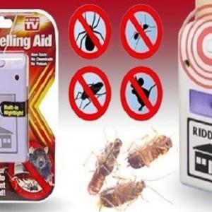 Aparat impotriva daunatorilor- Pest Repeller