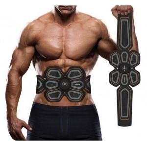 Aparat de fitness pentru abdomen si solduri