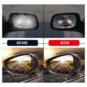 Folie de protectie pentru oglinzi auto