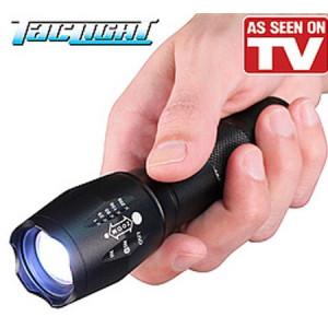 Lanterna Tac Light superluminoasa